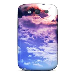 Abrahamcc Galaxy S3 Hard Case With Fashion Design/ Syd2328KZZK Phone Case