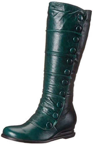 Miz Women's Bloom Boot Forest Engineer Mooz 4RTfqxw84