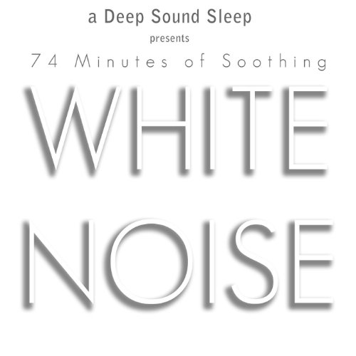 Pure White Noise