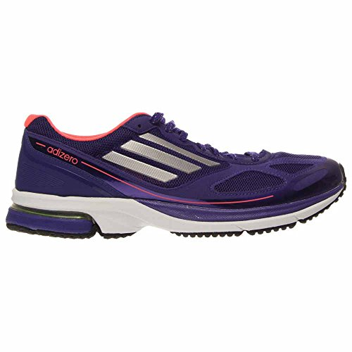 Adidas Adizero Boston 4 Womens Running Shoes Purple hLX4mAGbK