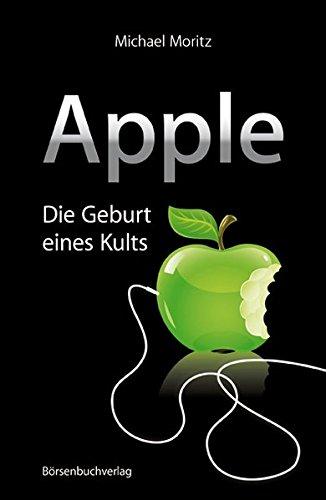 Apple: Die Geburt eines Kults