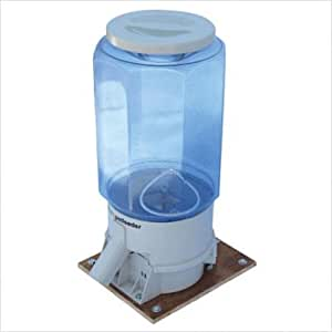 Ergo Outdoor Pet/Pond Feeder, Medium