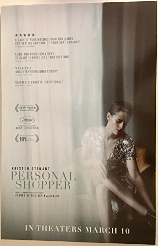 17 Shopper (PERSONAL SHOPPER - 11