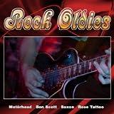 Rock Oldies (Cd Compilation, Diverse Artists, 13 Tracks)