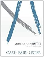 Principles of Microeconomics (11th Edition)