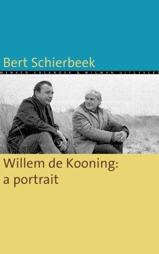Download Willem de Kooning: a portrait pdf