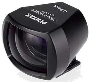 Pentax O-VF1 - Visor óptico para Pentax Q con objetivo 8,5mm