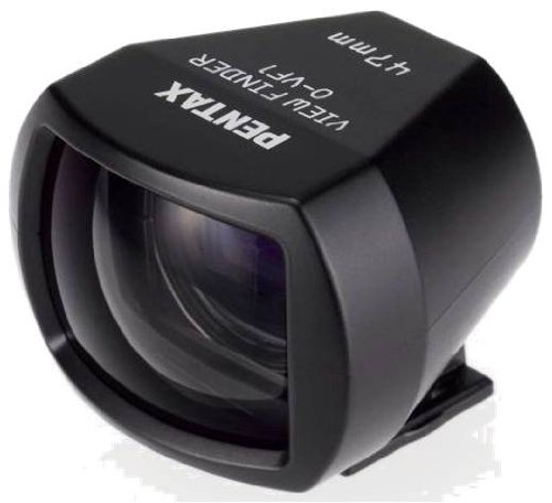 (Pentax Viewfinder O-VF1 for 01 Prime for Pentax Q)
