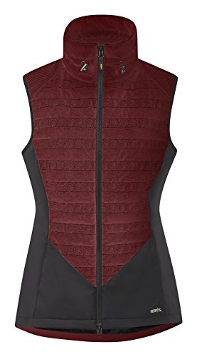 Kerrits On Track Riding Vest Barn Red Size: Medium