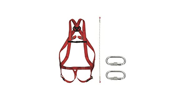 Climax 10 Basic Plus Kit Arnés: Amazon.es: Bricolaje y herramientas