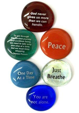 Comfort Stones Set of Six product image