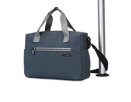 Pacsafe Intasafe Brief - 15 Laptop Tasche Bleu Marin/606 JWkl4D