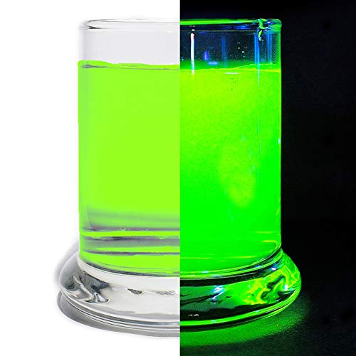 Green UV Reactive Water Dye