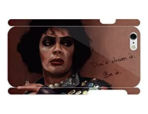3d Full Wrap Case for iPhone 6 Digital Art - The Rocky Horror Picture Show