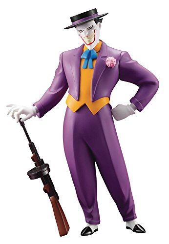 (Kotobukiya Batman: The Animated Series The Joker Artfx+ Statue)