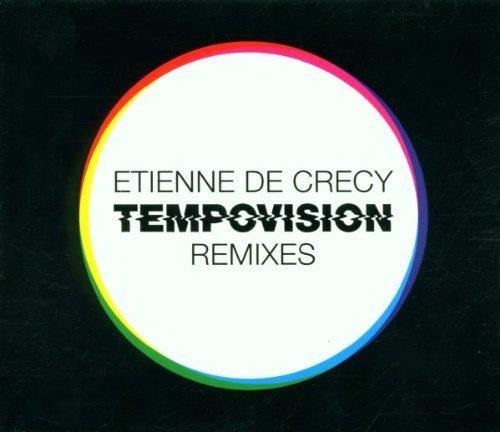 Etienne De Crecy-Tempovision Remixes-(SLD0442CD)-CD-FLAC-2002-dL Download
