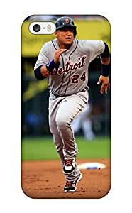 Tough Iphone Case Cover/ Case For Iphone 5/5s(miguel Cabrera Pictures) 8523825K28417040