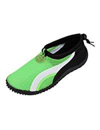 Women's Water Shoes Aqua Socks /Chaussure aquatique Available in 6 Colors