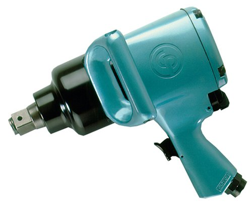 Chicago Pneumatic CP894 1-Inch Drive Heavy Duty Air Impact Wrench (Impact Neumatic Wrench)