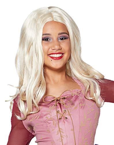 Spirit Halloween Hocus Pocus Sarah Sanderson Wig for Kids]()