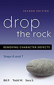 Drop Rock Removing Character Defects ebook product image