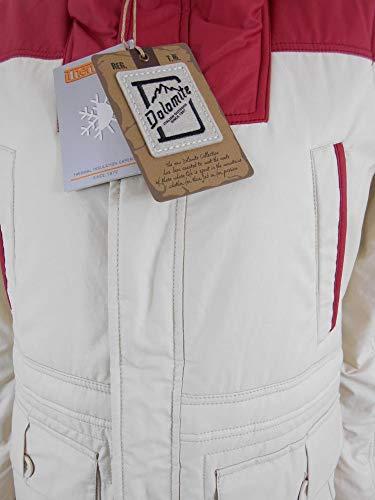 s O2 Ai Piumino 42 Tg Jacket 11 Dolomite Donna wAYZ6