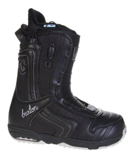 Burton Snowboard Boots Womens Emerald Size 4