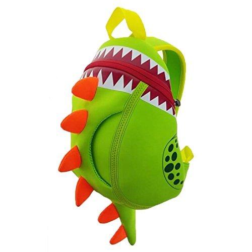 shark backpack toddler - 8