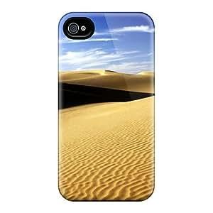 High-quality Durability Case For Iphone 5/5s(sahara Desert)