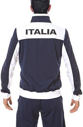 Beretta – Uniforme Pro Chándal Italia – XS: Amazon.es: Deportes y ...