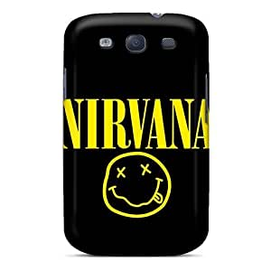 Nirvana Case Compatible With Galaxy S3/ Hot Protection Case
