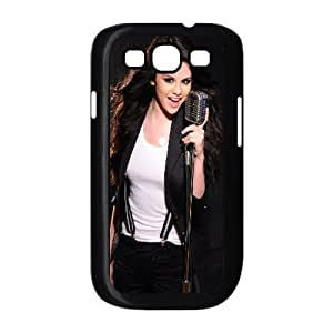 Unique Design -ZE-MIN PHONE CASE For Samsung Galaxy S3 -Beautiful Selena Gomez Pattern 15