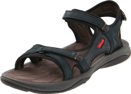Teva Damen Neota Athletic Sandale Beluga