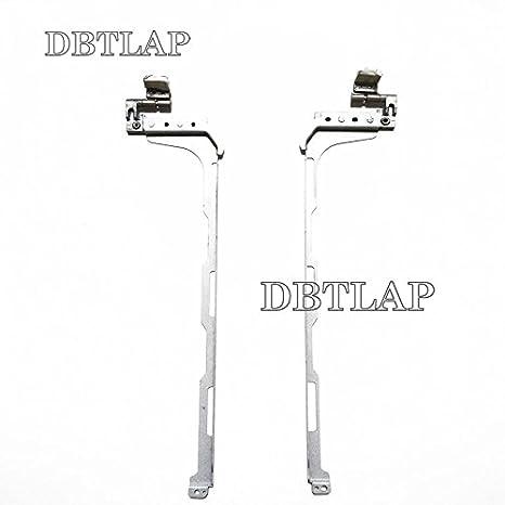 DBTLAP Ordenador portátil Bisagras de LCD para hp ZV6000 ZV5000 ZX5000 Ordenador portátil pantalla shaft: Amazon.es: Electrónica