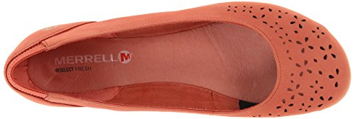 Merrell Damen Mimix Haze Low-Top Koralle