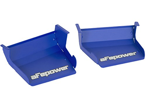 aFe Power 54-11648-L Magnum FORCE Matte Blue Intake System Scoop