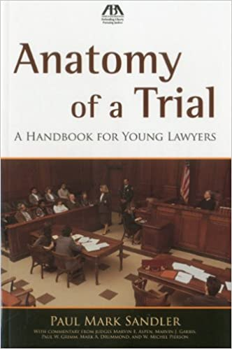 Anatomy of a Trial: A Deeper Dive Into Jury Trials