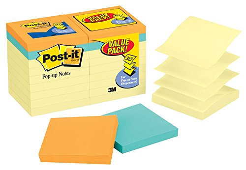 Post Pop up Canary Collection R330 14 4B product image