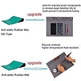 Anti-Static Mat ESD Safe for Electronic Includes