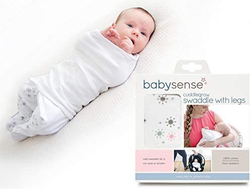 Cuddlegrow Award Winning Stroller Breathable Temperature product image