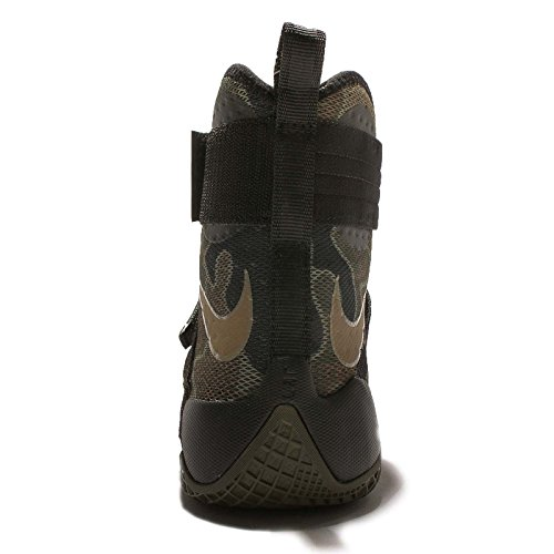 Nike-Mens-Lebron-Soldier-10-SFG-EP-CAMO-BLACKBAMBOO-MEDIUM-OLIVE-9-M-US