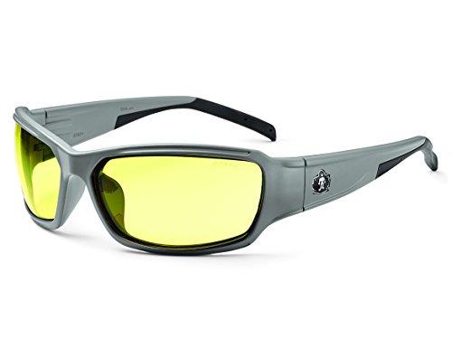 Ergodyne Skullerz Thor Safety Glasses