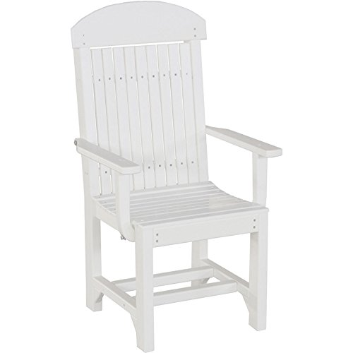 luxcraft-recycled-plastic-dining-height-captain-chair