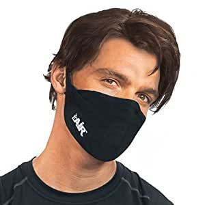 MyAir Comfort Mask, Starter Kit in Basic Black - Made in USA