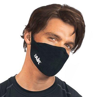 MyAir Comfort Mask, Starter Kit in Basic Black - Made in USA by MyAir