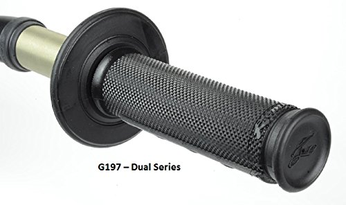 Renthal Ultra Tacky Dual Compound MX Grips