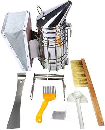 YaeTek Beekeeping Extracting Scratcher Accessory product image