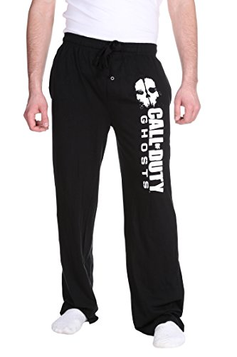 Call of Duty Ghosts Men's Pajama Pants