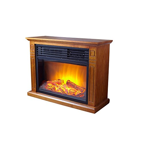Cedarstone 29 in. 3-Element Mantel Infrared Electric for sale  Delivered anywhere in USA