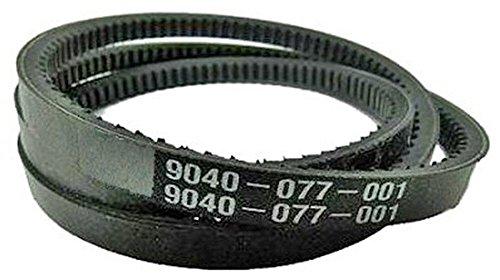 001 Belt - 9